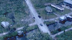 """кадр из сериала """"True Detective"""""""