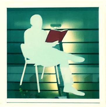 Удовольствие от чтения детективов