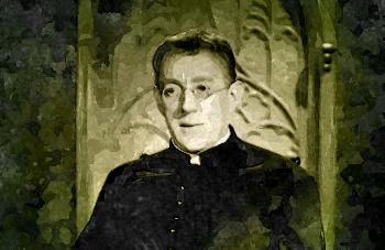 священник детектив